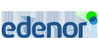 icono logo edenor